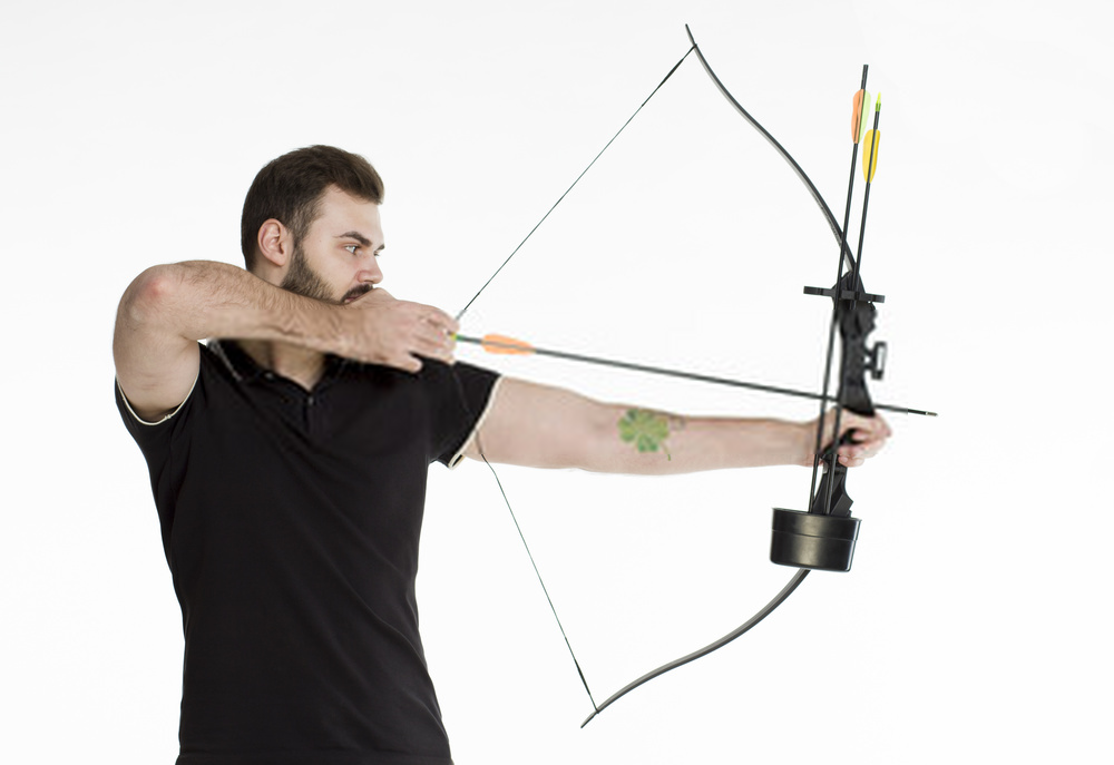 archery game